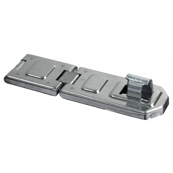 Porte cadenas articulé en inox ABUS 140/190