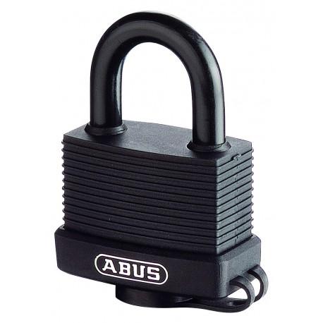 ABUS 70/45 noir