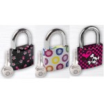 Lot de 3 cadenas Tokoz Fun pour fille