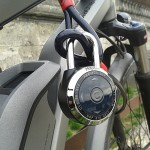 Antivol électronique pour vélo E-Cobra: Master Lcok E-ONE et ABUS Cobra 8/200