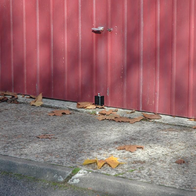 Tokoz x safety box ii fermeture renforc pour porte de - Serrure de securite pour porte de garage ...