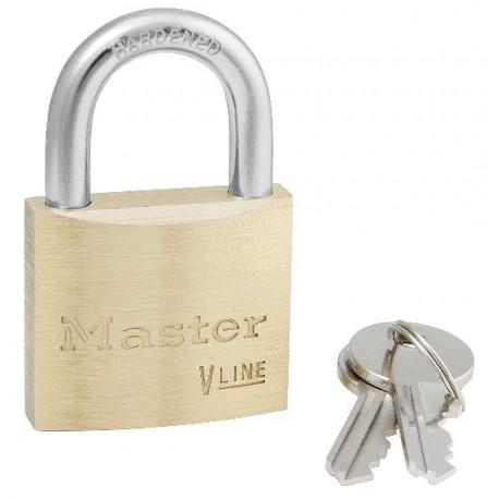 MasterLock 4140 - Cadenas pour casiers et vestiaires