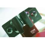 Porte cadenas haute sécurité IFAM PS455