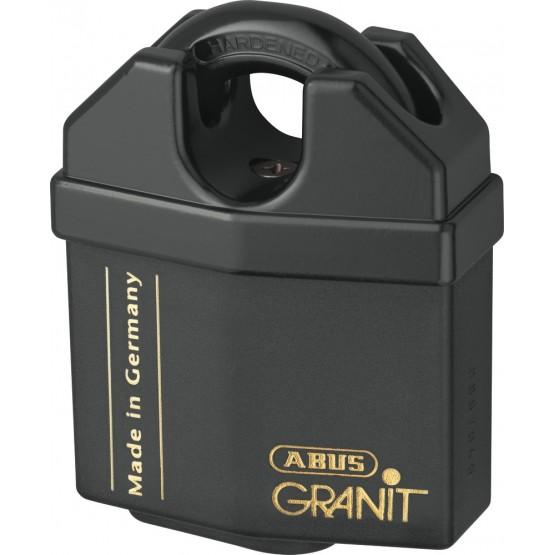 ABUS Granit 37/60, cadenas haute sécurité de classe 4, vue de coté