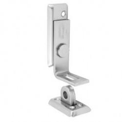 Master Lock 732EURD - Moraillon d'angle haute sécurité