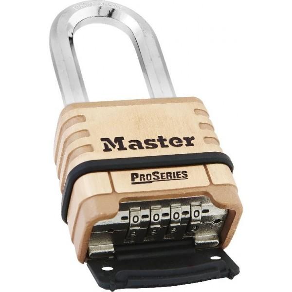 Master Lock Dlh Quot Set.