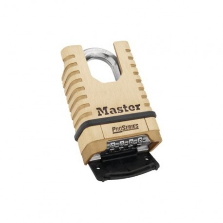 Cadenas Master Lock 1177D à anse protégée
