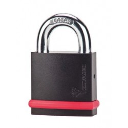 Cadenas haute sécurité Mul-T-Lock homologué grade 5 norme européenne