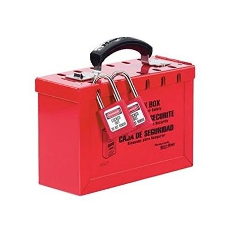 Boîte de verrouillage de groupe MASTERLOCK 498A
