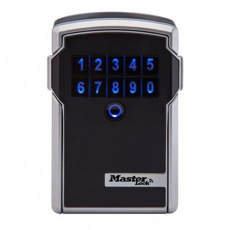 Master Lock 5441 - coffret à clé Bluetooth sécurisé à fixer au mur