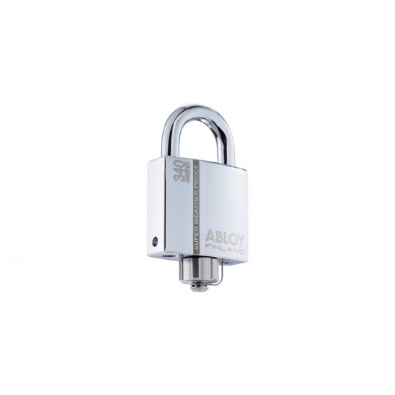 Cadenas abloy SWP PLM 340, cadenas haute sécurité super weather proof
