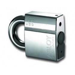 Protecteur pour cylindre de cadenas ABLOY