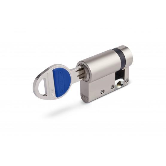 demi cylindre de porte TOKOZ TECH 300