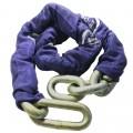 Chaîne en acier gaînée - SQUIRE TC19-5-19x1500