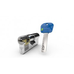 Cylindre de sécurité MUL-T-LOCK INTEGRATOR. Cylindre de porte