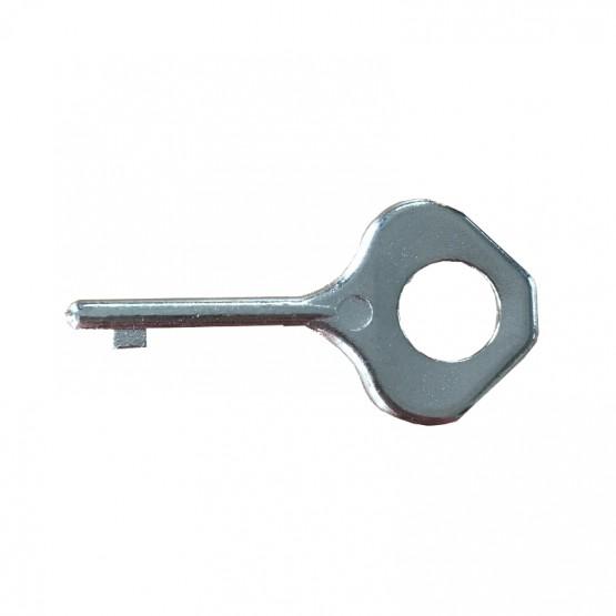 Clé de rechange pour cadenas à combinaison ABUS série 180 et 190