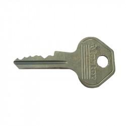 Clé pour cadenas Master Lock 6121