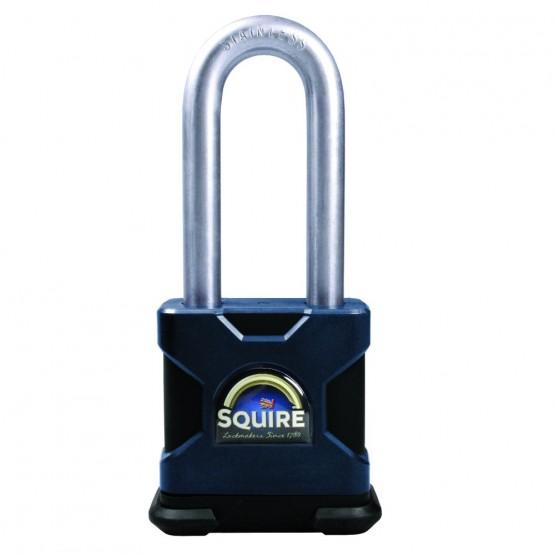 Cadenas de sécurité à anse longue SQUIRE SS50P5