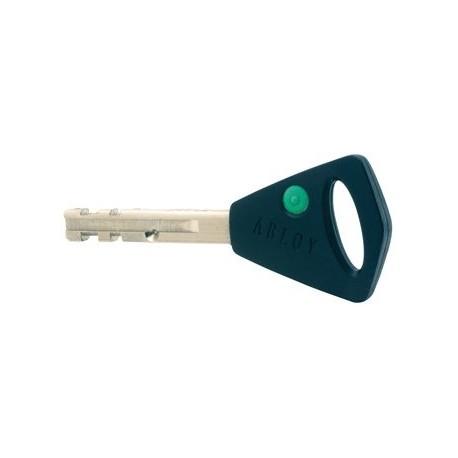 clé pour cadenas ou cylindres ABLOY EXEC