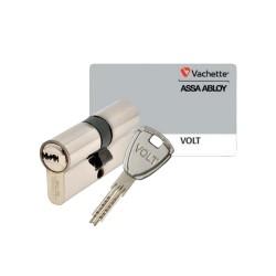 Cylindre haute sécurité Vachette Volt