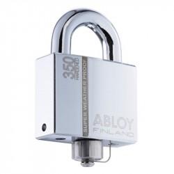 Cadenas électronique haute sécurité ABLOY PLLW350 PROTEC2 CLIQ
