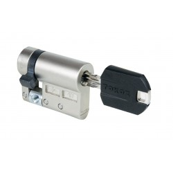 Demi cylindre de serrure européen haute sécurité TOKOZ PRO 300