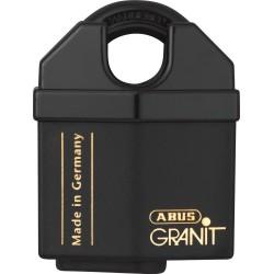 Cadenas ABUS GRANIT 37 REK 60, cadenas abus avec combinaison de clé re-programmable