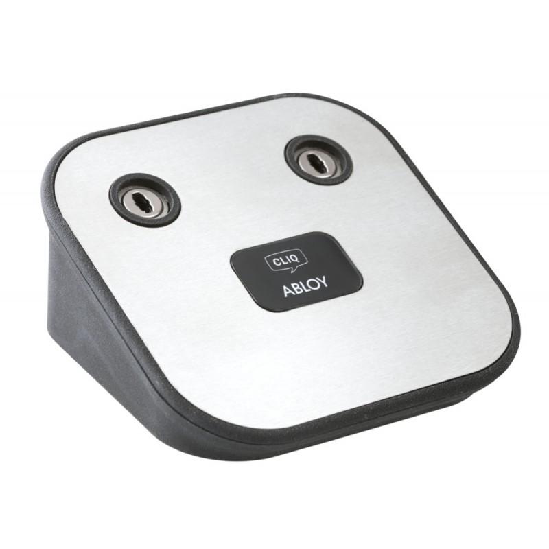 bo tier de programmation abloy protec2 cliq pour cl s lectroniques. Black Bedroom Furniture Sets. Home Design Ideas
