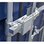 Antivol pour containers et conteneurs CTS Secuplus