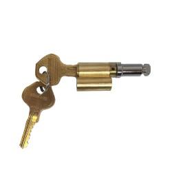 Cylindre de rechange pour cadenas Master Lock