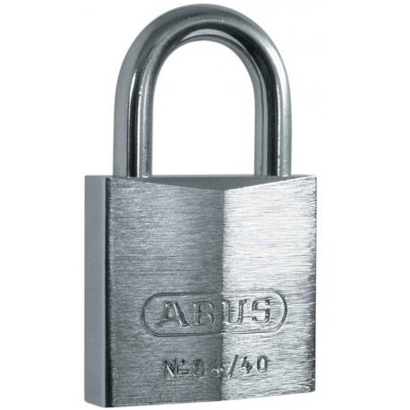 ABUS 84IB/40 - cadenas laiton/inox 40mm de classe marine