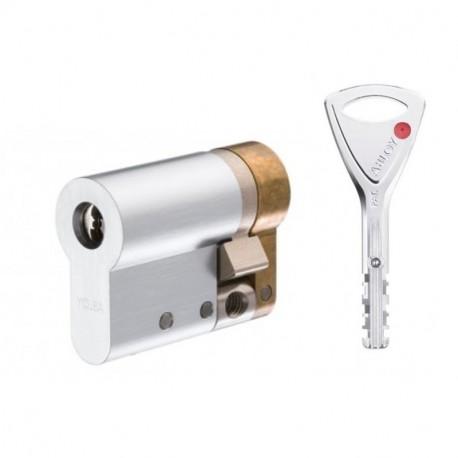 Demi cylindre européen haute sécurité ABLOY Protec2