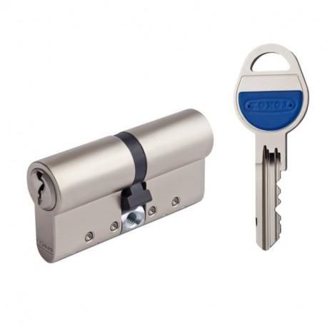 Cylindre de sécurité TOKOZ TECH 300 profil européen