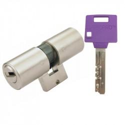 Cylindre adaptable CABRI Mul-T-Lock pour serrure blocktout