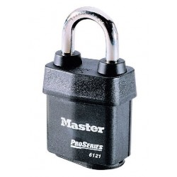 Master Lock 6121 Weather Tought - cadenas industriel