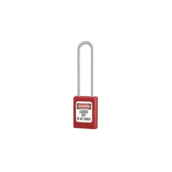 Master Lock S31-LT - cadenas de consignation électrique anse longue