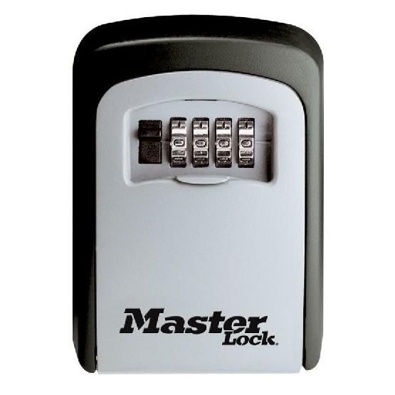 Master Lock 5401 - coffret à clé sécurisé à fixer au mur