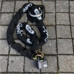 Pack haute sécurité ABUS antivol moto