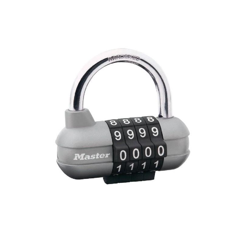 master lock 1520d cadenas pro sport combinaison. Black Bedroom Furniture Sets. Home Design Ideas