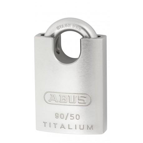 ABUS 90RK/50 Titalium