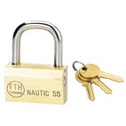 Nautic 55 - cadenas de sûreté anse large