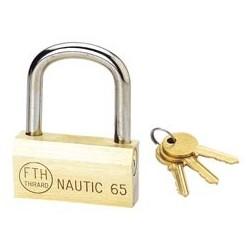 Nautic 65 - cadenas de sûreté anse large