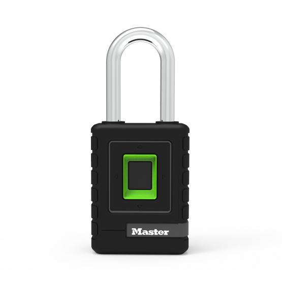 Cadenas biométrique Master Lock 4901EURDLHCC