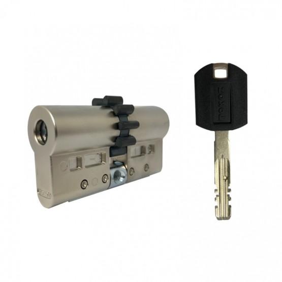 Cylindre haute sécurité à roue dentée TOKOZ PRO 300