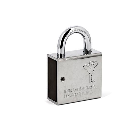 Cadenas haute sécurité C08 Mul-T-Lock série C en acier