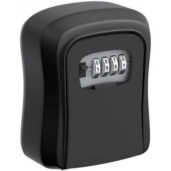 Coffret à clé sécurisé à fixer au mur BASI SSZ 200 pas cher