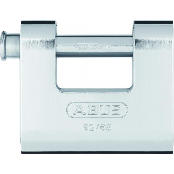 Cadenas monobloc ABUS 92/65