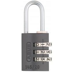 ABUS 145/20 titanium