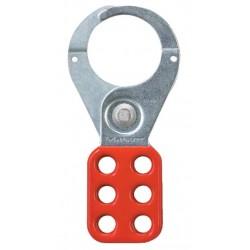 Master Lock 420: crochet de consignation multi utilisateurs