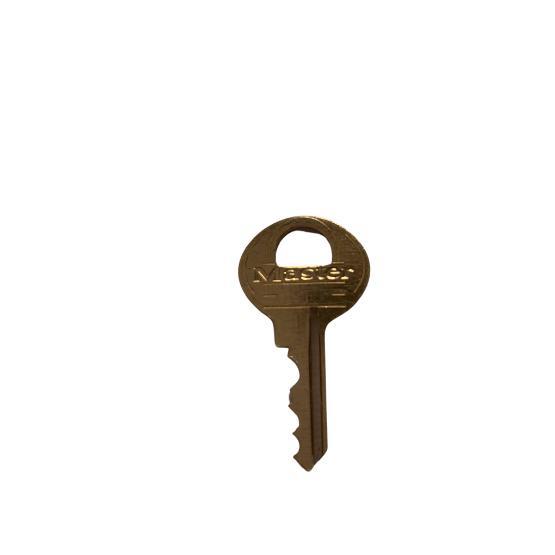 Clé supplémentaire Master Lock